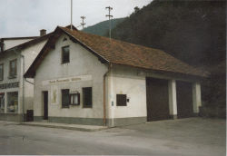 Feuerwehrhaus ALT