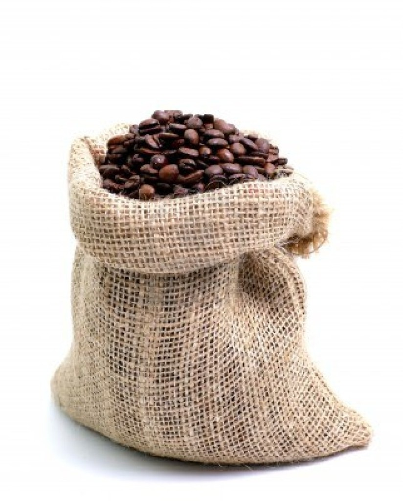 14349797-coffee-beans-in-a-bag